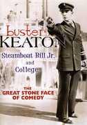 Buster Keaton, Vol. 2