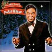Christmas Eve with Jackie Wilson , Jackie Wilson