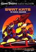 Swat Kats: The Radical Squadron , Charles Adler