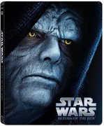 Star Wars: Return of the Jedi , Mark Hamill