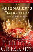 The Kingmaker's Daughter (The Plantagenet and Tudor Novels)