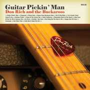 Guitar Pickin' Man , Don Rich & Buckaroos