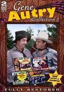 Gene Autry: Collection 07 , Gene Autry