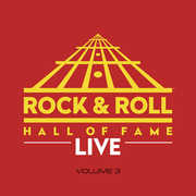 The Rock And Roll Hall Of Fame: Volume 3 , Various Artists