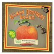 Boston Common 8/ 17/ 71 , The Allman Brothers Band