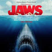 Jaws - O.S.T. , John Williams