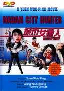 Madam City Hunter , Kara Hui Ying-hung
