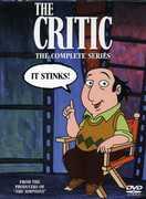 The Critic: The Complete Series , Jon Lovitz