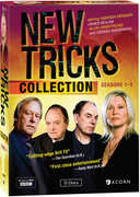 New Tricks Collection: Seasons 1-5 , Dennis Waterman