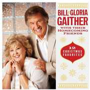 Gaither Homecoming 12 Christmas Favorites , Various Artists