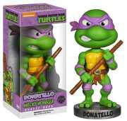 Funko Wacky Wobbler: Teenage Mutant Ninja Turtles - Donatello