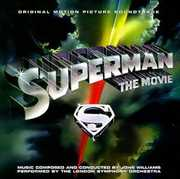 Superman (Original Soundtrack) [Import] , Various Artists