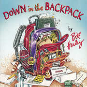 Down in the Backpack , Bill Harley