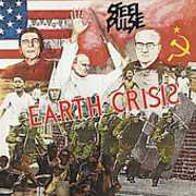 Steel Pulse : Earth Crisis , Steel Pulse