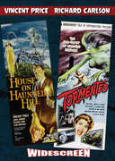 Tormented/ House On Haunted Hill , Vincent Price