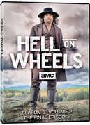 Hell On Wheels: Season 5, Vol. 2 - The Final Episodes