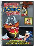 Adventures of Sonic the Hedgehog: Robotnik Family