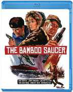 The Bamboo Saucer , Dan Duryea