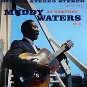 Muddy Waters at Newport 1960 [Import] , Muddy Waters