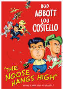 The Noose Hangs High , Bud Abbott