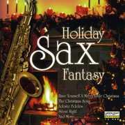 Holiday Sax Fantasy