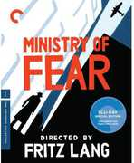 Ministry of Fear (Criterion Collection) , Ray Milland