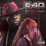 The D-Boy Diary: Book 1 , E-40