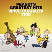 Peanuts Greatest Hits , Vince Guaraldi