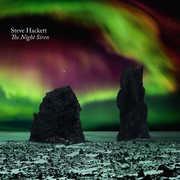 The Night Siren , Steve Hackett