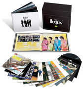 Stereo Vinyl Box Set , The Beatles