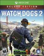 Watch Dogs 2 - Deluxe Edition for for Xbox One