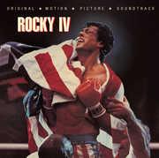 Rocky 4 (Original Soundtrack) , Various Artists