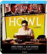 Howl , James Franco