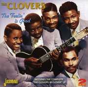 Feelin Is Good 60 Classics [Import] , The Clovers
