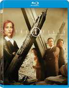The X-Files: The Complete Season 9 , Gillian Anderson