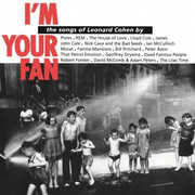 I'm Your Fan [Import] , Leonard Cohen