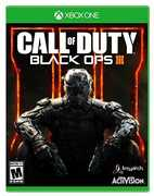 Call of Duty: Black Ops 3 Standard Edition  Xbox One