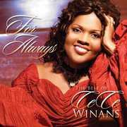 For Always: The Very Best of Cece Winans , CeCe Winans