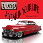 Year in Your Life-1950 /  Various , Various Artists