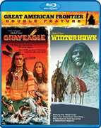 Grayeagle and Winterhawk , Iron Eyes Cody