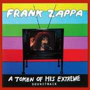 A Token Of His Extreme , Frank Zappa