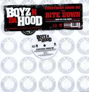 Everybody Know Me , Boyz N da Hood