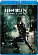 Legend of the Fist: The Return of Chen Zhen , Zhou Yang
