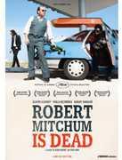 Robert Mitchum Is Dead , Bakary Sangare