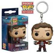 FUNKO POCKET POP! KEYCHAIN: Guardians Of The Galaxy Vol.2 - Star-Lord