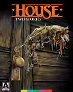 House: Two Stories (House /  House II: The Second Story) , William Katt
