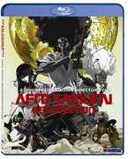 Afro Samurai: Resurrection (Director's Cut) , Samuel L. Jackson