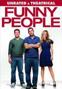Funny People , Adam Sandler