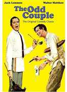 The Odd Couple , Jack Lemmon