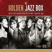Golden Jazz Box: Ladies Of Jazz /  Various [Import] , Various Artists